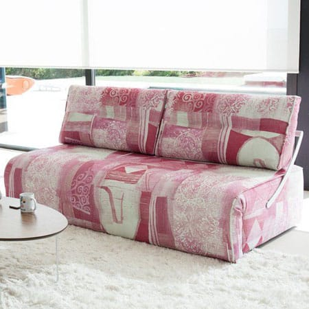 Indy sofa bed from Fama