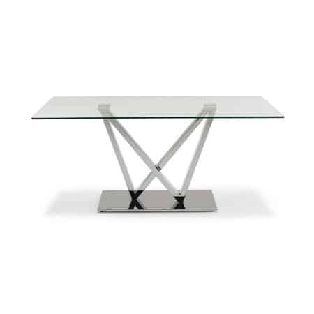 Westwind dining table from Kesterport