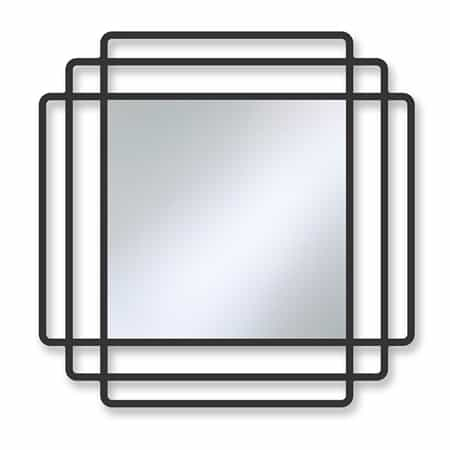 Contour Mirror from Deknudt